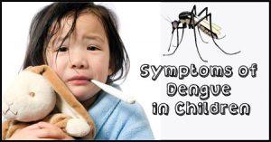dengue-in-children
