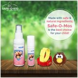 Best Mosquito Repellents For Kids