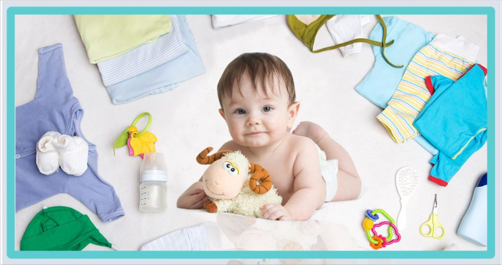 Essential Things You Should Buy for Your Baby