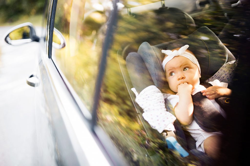 Choose The Best Baby Car Safety Products For Toddlers