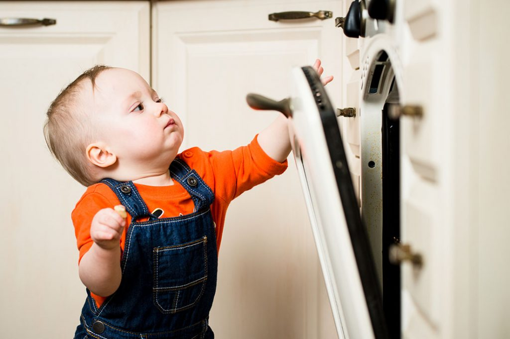 A Guide To Baby-Proofing Your Home And Keep Your Baby Safe