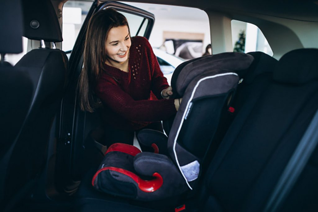 Things to Remember When Buying a Baby Car Seat Online