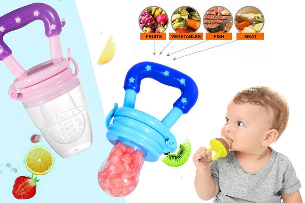 All the Reasons Why a Fruit Nibbler Can Be Your Baby's Best Friend