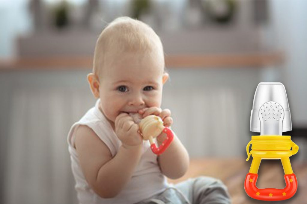 Why Little Ones Love Their Fruit Nibblers