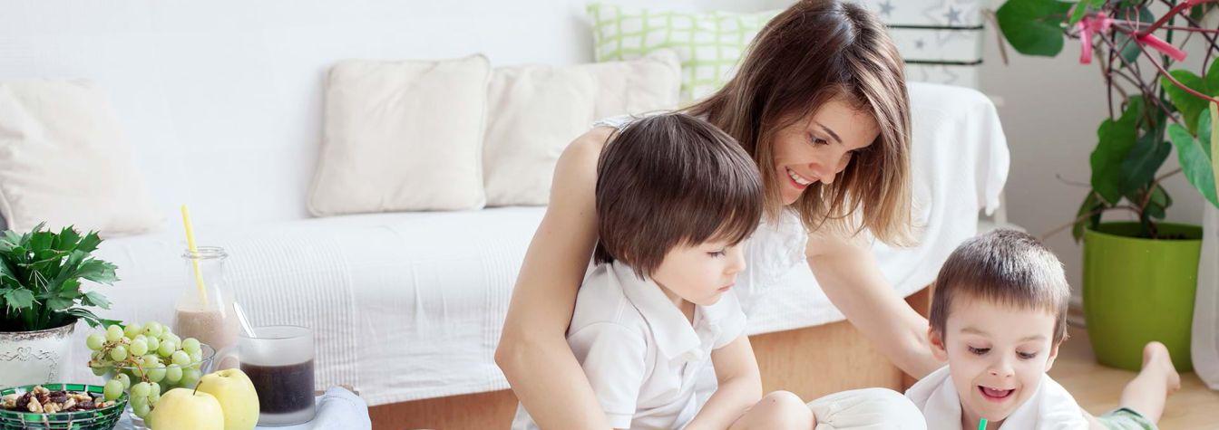 safeguarding families